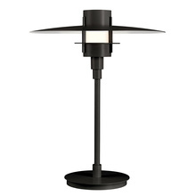 Sonneman 1706.32F - One Light Black Table Lamp