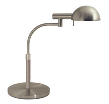 Sonneman 3043.30 - One Light Bronze Table Lamp