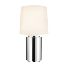 Sonneman 6133.08 - Round Table Lamp