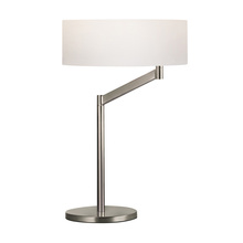 Sonneman 7082.13 - Swing Arm Table Lamp