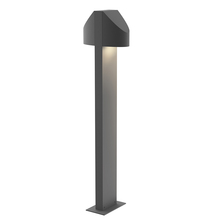 "Sonneman 7317.74-WL - 28"" LED Double Bollard"