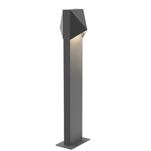 "Sonneman 7326.74-WL - 22"" LED Double Bollard"