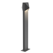 "Sonneman 7327.74-WL - 28"" LED Double Bollard"