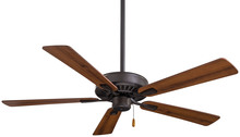 Minka-Aire F556-ORB - 52IN CONTRACTOR PLUS CEILING FAN