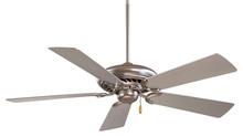 Minka-Aire F568-SWH - Shell White Ceiling Fan