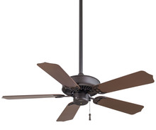 Minka-Aire F572-ORB - Oil Rubbed Bronze Outdoor Fan