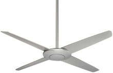 Minka-Aire F738-SL - 52IN PANCAKE CEILING FAN 2015