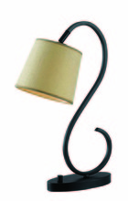 Kenroy Home 32009ORB - Wilson Desk Lamp - ORB