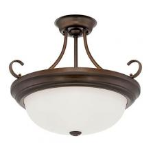 Millennium 5215-RBZ - Semi-Flush Ceiling Mount