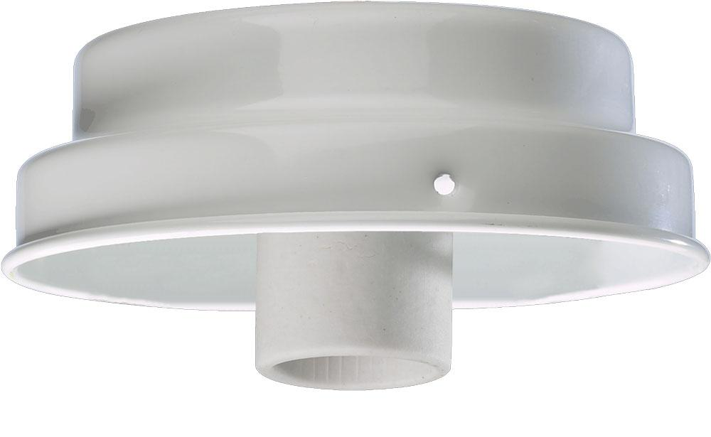 "United Lighting in Pensacola, Florida, United States, Quorum 4106-806, 4"" Cfl Ul Wet Hdw - Wh,"