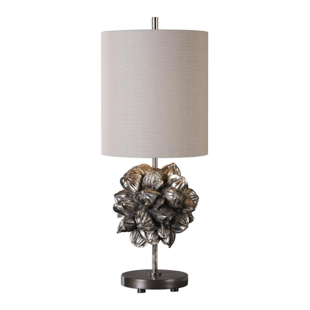 United Lighting in Pensacola, Florida, United States, Uttermost 29375-1, Uttermost Nipa Palm Accent Lamp, Nipa Palm