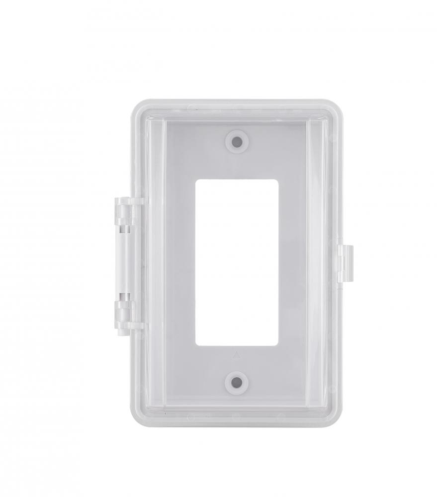 Water Proof Wall Control - Wet Rated